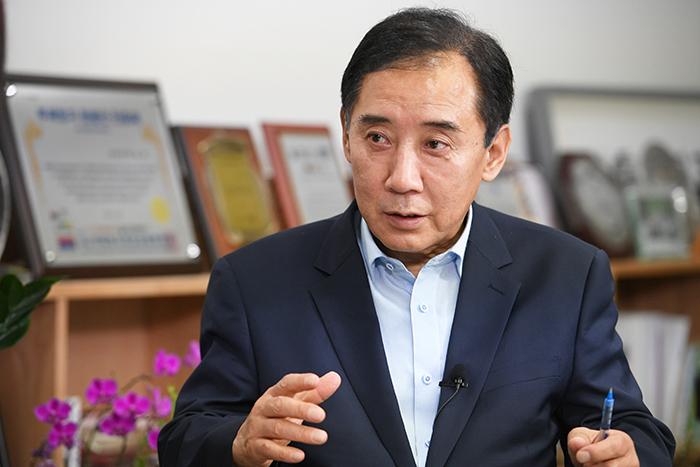 퍼스트신문  / 사회복지
